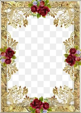 rose clipart,frame clipart,red rose,gold pattern,frame,lace,red,rose,gold,pattern,red clipart,gold clipart,pattern clipart