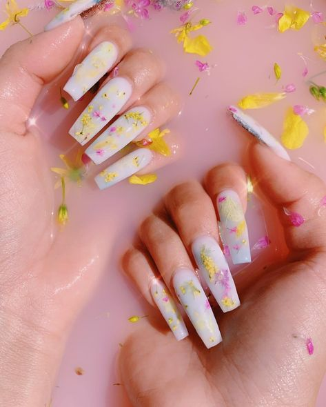 Calpico Milk Bath Bomb Inso Jasgotbars Kaynailedit Pampernailgallery Vivxue Your Pages Are Always Insp Pretty Acrylic Nails Glamour Nails Swag Nails