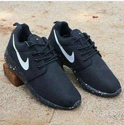 Sepatu Nike Rosherun Ukuran 39 40 41 42 43 44 Harga Rp 150 000