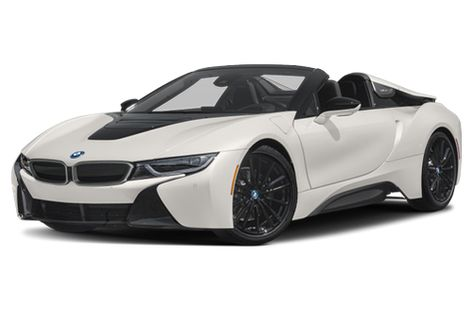 BMW i8 Models, Generations & Redesigns