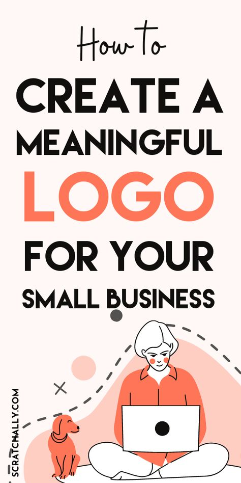 How to Create a Meaningful Logo for Your Small Business