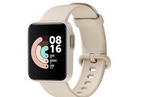 ساعة شاومي ريدمي Xiaomi Redmi Watch Apple Watch Wearable Xiaomi