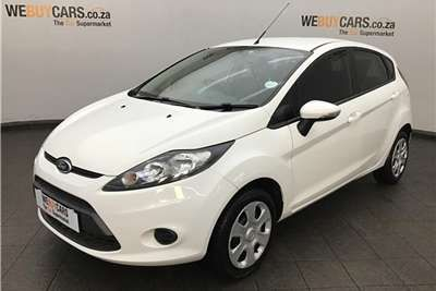 Ford Fiesta Cars For Sale In Gauteng Auto Mart Fiesta Cars