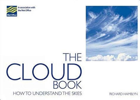 The Met Office Pocket Cloud Book In 2020 Books Books To Read Clouds