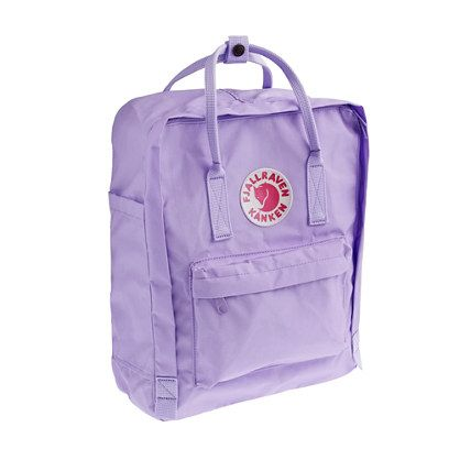 Fjällräven® classic Kanken backpack - bags - Girl's jewelry & accessories - J.Crew