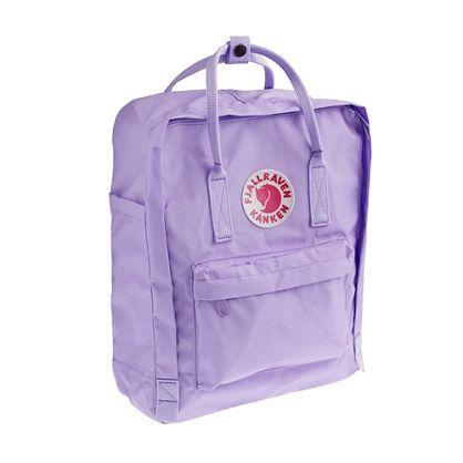 Fjällräven® classic Kanken backpack violet j crew