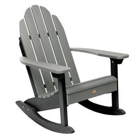 Highwood The Mountain Bluff Collection Plastic Rocking Chair S