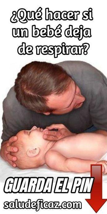 por donde respira un bebe en el vientre de su madre