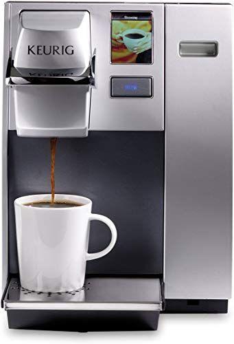 Buy Keurig K155 Office Pro Commercial Coffee Maker Single Serve K