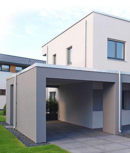Ma Carport Schwabenhaus Musterhaus Koeln Jpg 440 520 New Ideas Fassade Haus Schwabenhaus Haus