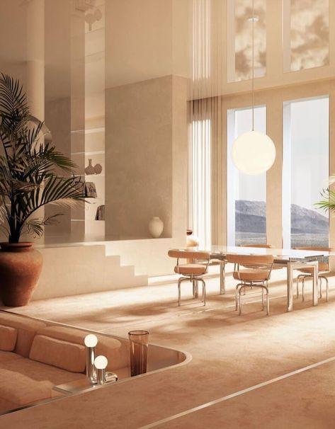 INTERIOR TRENDS 2021 Visual Escapism in interiors and design