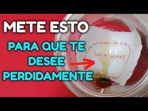 Pin De Roberto En Mari Hechizos De Amor Oracion Para El Amor Receta Para El Amor