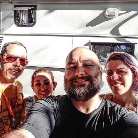 No camping que ficamos, encontramos kombeiros do sul tbm. Nancy e o Sérgio Farias . .  #kombikuki #rockinroll #pazeamor #goodtips #goodvibe #kombilovers #kombibrasil #kombilife #kombilifebrasil  #kombihome #viagemdekombi #viagembrasil #kombipr #camperlife #viajantes #roadtrip #vw #vwbus #vwkombi #motorcasa #viagemcomcriancas #trip  #vanlife #camper #vanli
