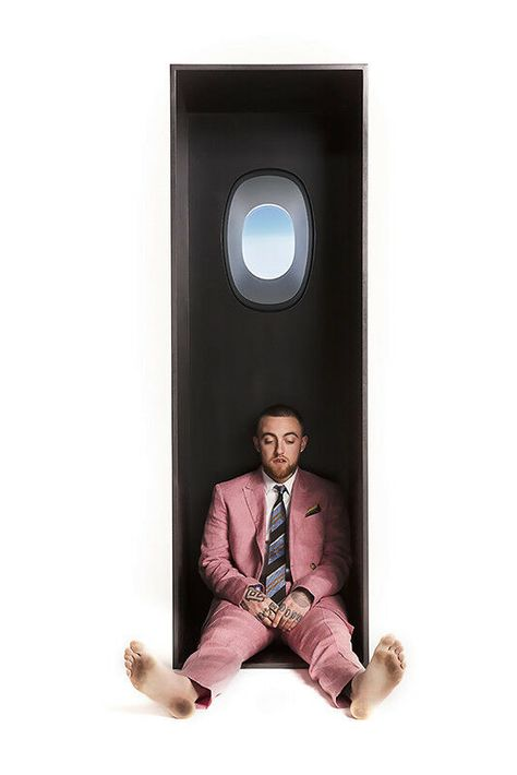 Mac Miller Swimming Art Poster 3624 2114 Album Cover Music CD Print Silk - Music Poster - Ideas of Music Poster Rap Album Covers, Music Covers, Iconic Album Covers, Bedroom Wall Collage, Photo Wall Collage, Mac Miller Albums, Poster Wall, Poster Prints, Cover Wallpaper