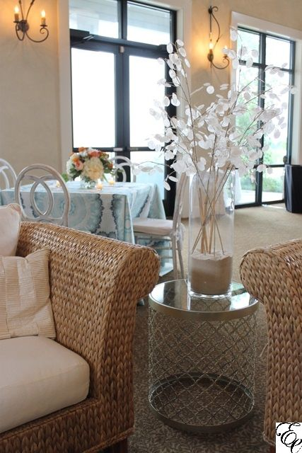 Wendy And Ray S Wedding Sand Centerpieces Home Decor Lounge Design