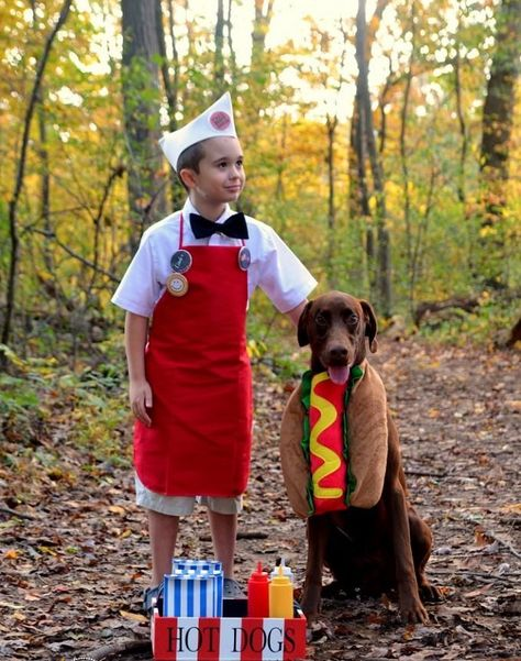 22 Halloween Costume Ideas Every Dog + Dog Owner Needs