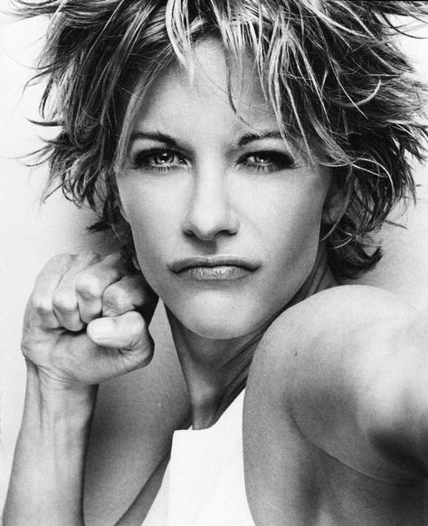 """Meg Ryan is a Golden Globe nominated actress who was best known in the 1990's as """"America's Sweetheart."""" Her films have grossed over a half a billion dollars. She is best known for """"When Harry Met Sally"""" and """"Sleepless in Seattle."""""""