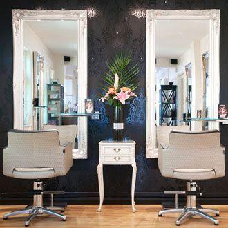 10 Salon Designs That Will Get You Inspired Cosmo Salon Studios Salon Decor Salon Suites Decor Beauty Salon Decor
