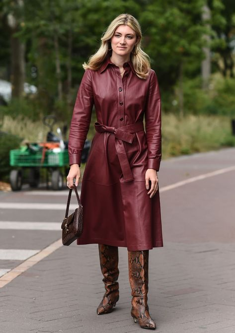 The Fall Dress Trend Everyone Is Already Wearing, StyLe and FaSHion 2019 Fashion trends 2019   #clothing, #outfits, #casual, #fashion, #style, #dresses, #shopping , #shop, #branding
