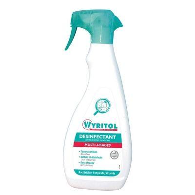Epingle Sur Wyritol La Maitrise De L Hygiene