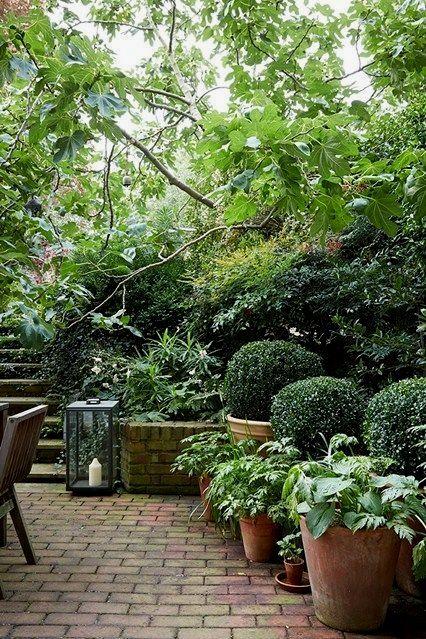 How To Create A Garden Design Courtyard Gardens Design Small Courtyard Gardens Small Gardens