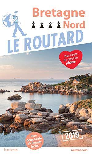 Guide Du Routard Corse Du Sud : guide, routard, corse, Télécharger, Guide, Routard, Bretagne, Livre, Gratuit, Guide,, Bretagne,, Ebook