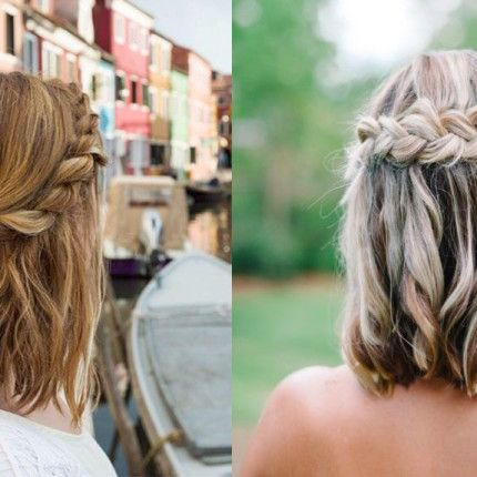 acconciature capelli lunghi con trecce