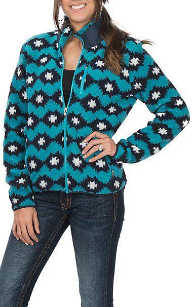 Ariat Women S Bear Creek Berber Jacket Cavender S Women Clothes Sale Ariat Clothing Outerwear Women