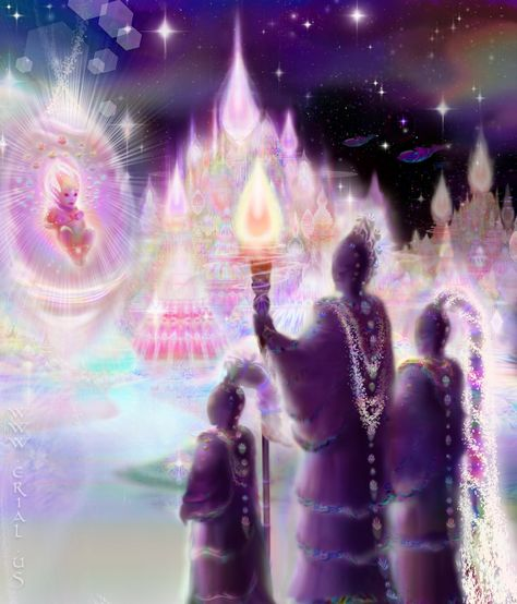 ХУДОЖНИК ЭРИАЛ АЛИ (ERIAL ALI) ВИЗИОНАРНОЕ ИСКУССТВО 10892168058f94443bba613aeb991e98--cosmic-art-visionary-art