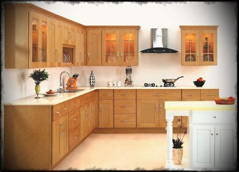 Indian Simple Kitchen Design Traditional Interior Home Simple