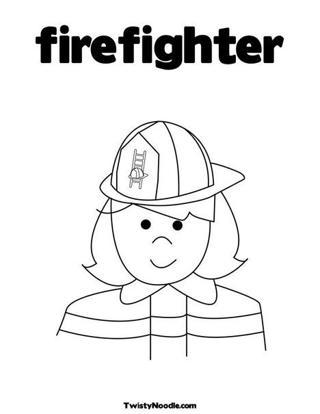 Cute Coloring Pages For Storytime Truck Coloring Pages Coloring Pages Firefighter