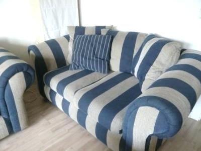 70 Sympathisch Sofa Gestreift
