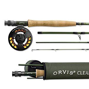 10 Best Fly Fishing Rod Reel Combos For The Money Man Makes Fire Best Fly Fishing Rods Fly Rods Fly Fishing Rods
