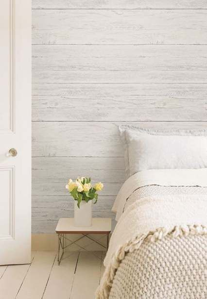 Faux Wood Walls Paper Accent Wall Bedrooms 28 Ideas Wood Walls Bedroom Faux Wood Wall Bedroom Wall