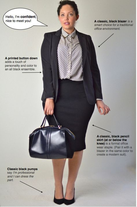 A traditional, corporate setting has a more formal dress code than casual and business casual settings