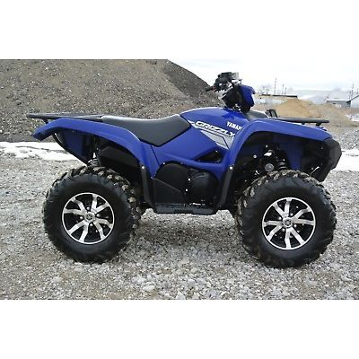 Yamaha Atv For Sale >> Yamaha Grizzly 700 Efi 4x4 Eps Power Steering Financing