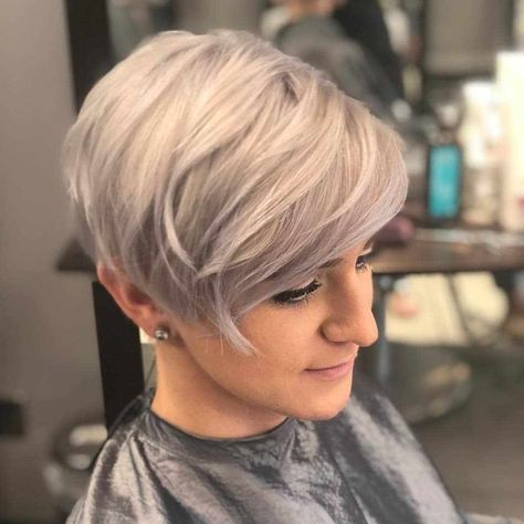 60 Short Hairstyles For Women 2019 » Hairstyle Samples