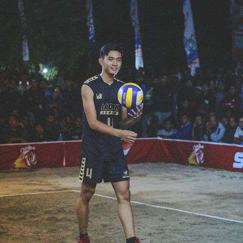 Keep Trying Alfindaniel Fanbase Alfindanielpratama Volleyball Voliindo Volleyball Volitarkam Voliboy Foto Teman Gambar Teman Fotografi Remaja