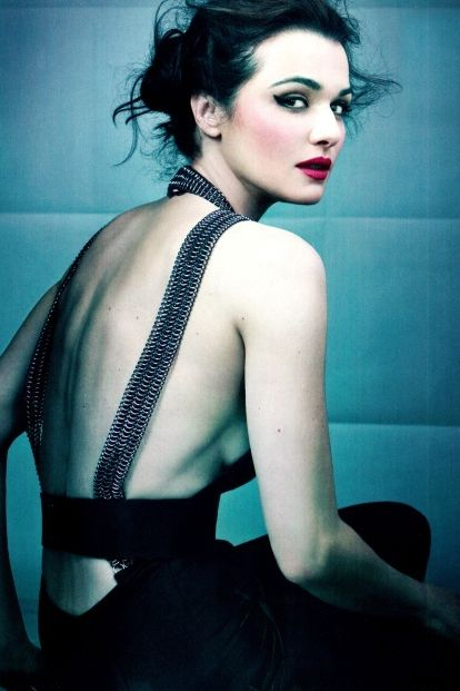 Rachel Weisz by Craig McDean for Vanity Fair, Aug 2012