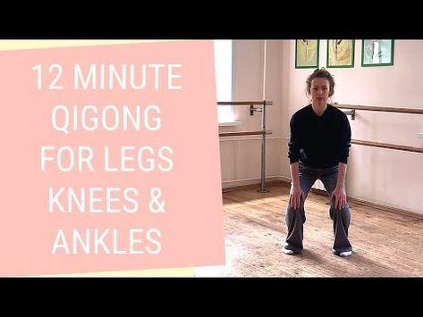 gimnastică qigong de la varicoză