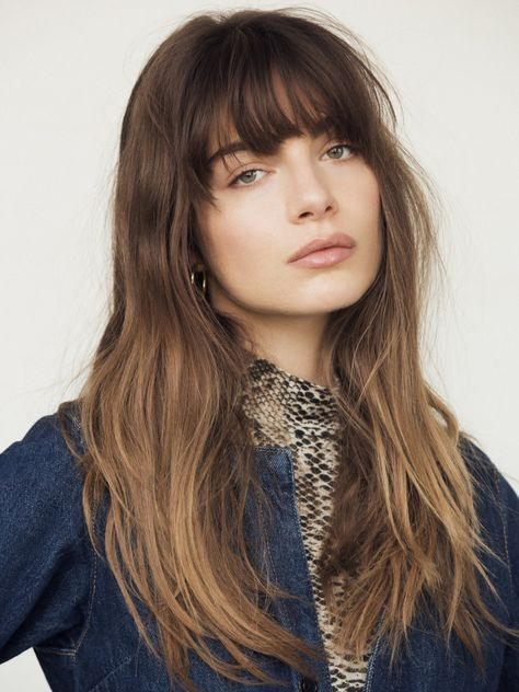 Attractive Heatless Hair Styles Model to Upgrade Your Look Heatless Hairstyles, Hairstyles With Bangs, Easy Hairstyles, Anime Hairstyles, Stylish Hairstyles, Hairstyles Videos, Hairstyle Short, Medium Hair Styles, Curly Hair Styles
