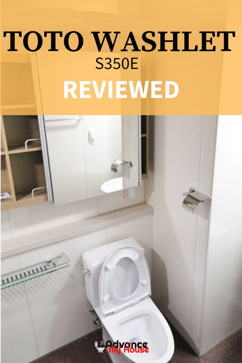 Incredible Toto Washlet S350E Elongated Bidet Toilet Seat Review Ocoug Best Dining Table And Chair Ideas Images Ocougorg