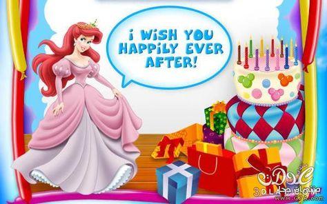 صور عيد ميلاد سعيد حبيبى 2019 أجمل صور تورتة عيد الميلاد متحركة 2019 احلى بطاقات كروت صور Happy Birthday Cards Birthday Card Printable Disney Princess Birthday