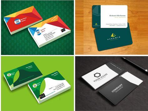 Visitenkarte Drucken Online Kanada Mit Business Card