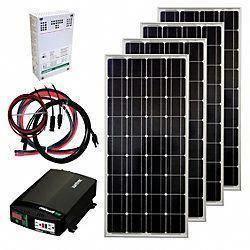 Solar Panel Kit 400w Polycrystalline Solarpanels Solarenergy Solarpower Solargenerator Solarpanelkits So Solar Power Panels Solar Energy Panels Solar Panels