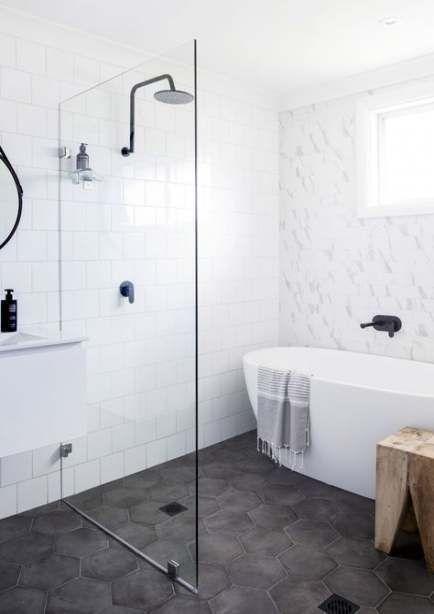 40 Ideen Fur Bad Dusche Combo Ideen Toiletten Mit Bildern Bad Badewanne Dusche Badezimmer Design Badezimmer Klein
