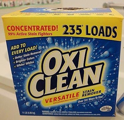 浴室と浴槽の オキシ漬け を実践 注意点は追い焚きする配管にもオキシクリーンが浸透している点 オキシクリーン 掃除 オキシ漬け