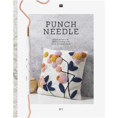 Punch Needle 19 cm