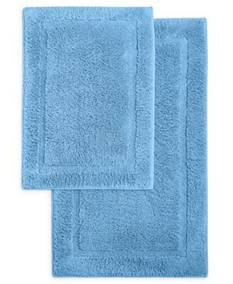 Cotton 2 Pc Bath Rug Set Created For