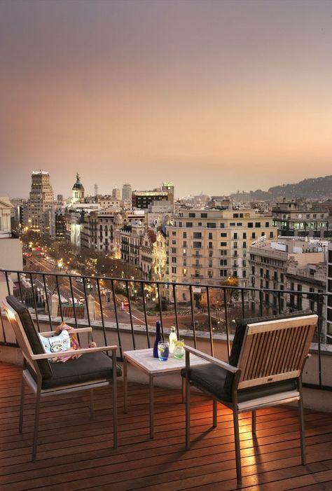 Majestic Hotel Spa Barcelona En 2019 Barcelona Lugares